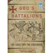 God's Battalions by Rodney Stark