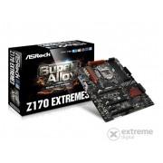 Placă de bază ASRock Z170 Extreme3 s1151