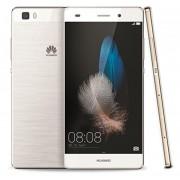 Telefon Mobil Huawei Ascend P8 Lite / Mini, Ale-L21, Dual SIM, Android 5.0, 5 inch, 4G / LTE, Octa Core 1.2 Ghz, 13MP / 5MP, 2200 mAh - Gold