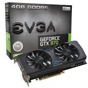 EVGA NVIDIA GeForce GTX 970 ACX 2.0 4GB
