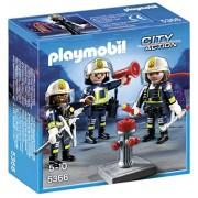 Playmobil 5366 - Squadra Speciale Antincendio