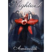 Nightwish - Amaranth -5tr- (0727361197926) (1 DVD)