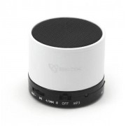 Boxa portabila SBox BT-160 Bluetooth White