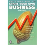 Start Your Own Business by Rodney Willett