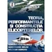 Teoria performantele si constructia elicopterelor - Adrian Postelnicu Ghe.Deliu Razvan Udroiu