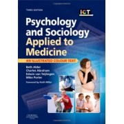 Psychology and Sociology Applied to Medicine by Beth Alder