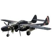 Revell 17546 Monogram - Maqueta de avión P-64 Black Widow