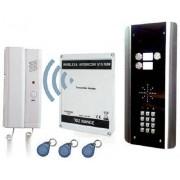 Interfon Radio Wireless AES 702-AB