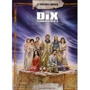 Les Dix Commandements - Le Spectacle Musical - Nouvelle Édition