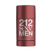 Carolina Herrera 212 Sexy 75ml Deo Stick für Männer