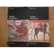 Lumea Etruscilor Vol.1-2 - George Dennis