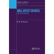 Hall Effect Devices by R. S. Popovic