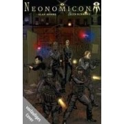 Alan Moores Neonomicon by Alan Moore