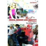 Media, Gender and Identity by David Gauntlett