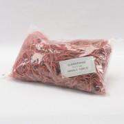 Gumigyűrű 50/3 mm piros (gumi) 1kg