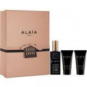 Alaia Alaia Paris Комплект (EDP 50ml + BL 50ml + SG 50ml) за Жени