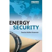 Energy Security by Sascha M
