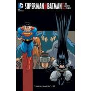 Superman/Batman Volume 2 TP by Jeph Loeb