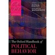 The Oxford Handbook of Political Behavior by Russell J. Dalton