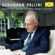 R. Schumann - Kreisleriana Op.16 (0028947137023) (1 CD)