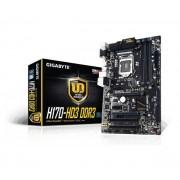 Gigabyte GA-H170-HD3 DDR3 - Raty 10 x 41,90 zł - dostępne w sklepach