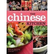 The Chinese Kitchen: A Book of Essential Ingredients with Over 200 Authentic Recipes by Deh-Ta Hsiung