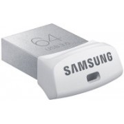 Samsung MUF-64BB USB 3.0 64 GB Pen Drive(White)