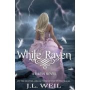 White Raven by J L Weil