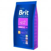 Brit Premium Adult S - 2 x 8 kg