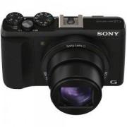Цифров фотоапарат Sony Cyber Shot DSC-HX60 black - HX60BLCJXXDI.YS