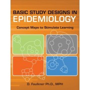 Basic Study Designs in Epidemiology by D Faulkner Ph D Mph