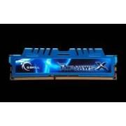 Mémoire LONG DIMM DDR3 G.Skill DIMM 8 GB DDR3-1600 F3-1600C9S-8GXM, série RipjawsX 8GB CL9 09/09/24 1 barette