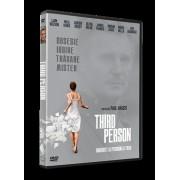 Third Person:Liam Neeson,Mila Kunis,Adrien Brody,Olivia Wilde - Dragoste la persoana a treia (DVD)