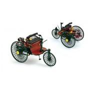 1886 Benz Patent Motorwagen 1/18 by Norev 183701