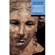 The Oxford History of Greece and the Hellenistic World' by John Boardman