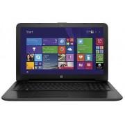 "HP 250 G4 Portatile,15.6"" HD, Intel Core i3-5005U, RAM 4 GB, 500 GB HDD, Intel HD Graphics, Windows 10, Nero"