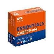 MB ECS A68F2P-M4 S-FM2/2XDDR3 1866/VGA/HDMI/RAID 0110/MICRO ATX