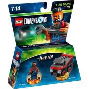 Fun Pack Lego Dimensions W7: The A-Team