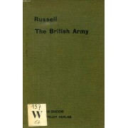 The British Army, Introducing Military Expressions And Institutions Obtaining In The British Empire And The United States