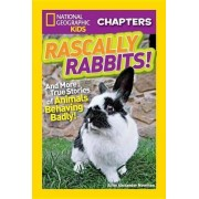 Rascally Rabbits! by Aline Alexander Newman