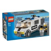 Lego City Set #7245 Prisoner Transport