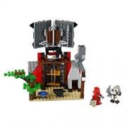 LEGO Ninjago Blacksmith Shop 189pieza(s) - juegos de construcción (Multicolor)