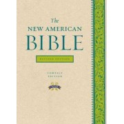 The New American Bible Revised Edition by Confraternity of Christian Doctrine