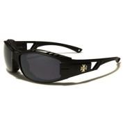 Sportovní sluneční brýle ch135mixb