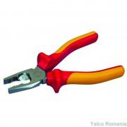 Stanley Cleste combinat MaxSteel VDE 175mm 0-84-001