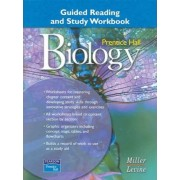 Prentice Hall Miller Levine Biology Guided Reading and Study Workbook Second Edition 2004 by Kenneth R. Miller