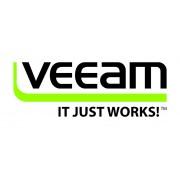 Veeam 2 additional years of Basic maintenance prepaid for Veeam Backup Essentials Enterprise 2 socket bundle for Hyper-V - Prepaid Maintenance