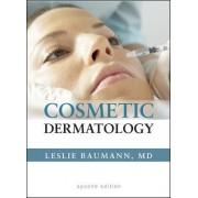 Cosmetic Dermatology by Leslie S. Baumann