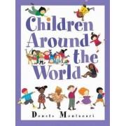 Children Around The World by Donata Montanari