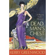 Dead Man's Chest LP by Kerry Greenwood